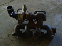 FORD TRANSIT / LDV TURBO AND MANIFOLD 2.4TD 75 PS